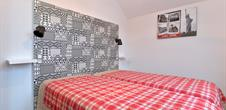 Furnished tourist accommodation Les Amandiers / Theim, ville et village de chez nous (copie)