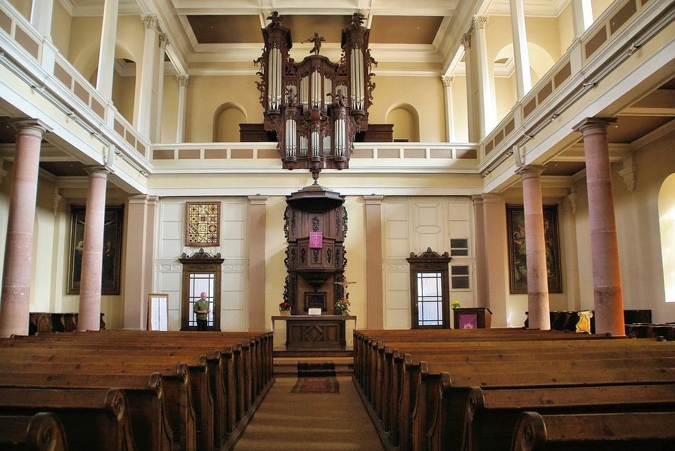 Concert d'orgue : Marc FITZE (Bern)