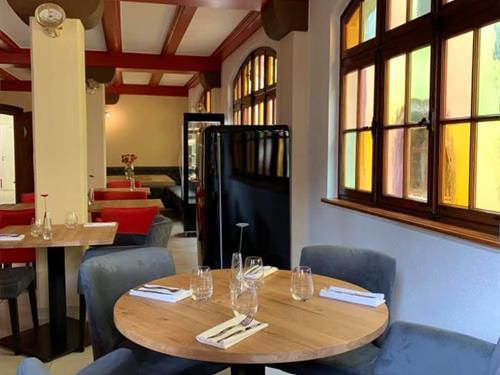 Restaurant Bistrot Moderne