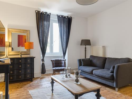 Meublé de tourisme Villa Maeva - Appartement de luxe