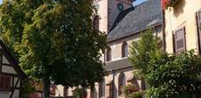 Balade Ludique à Saint-Hippolyte