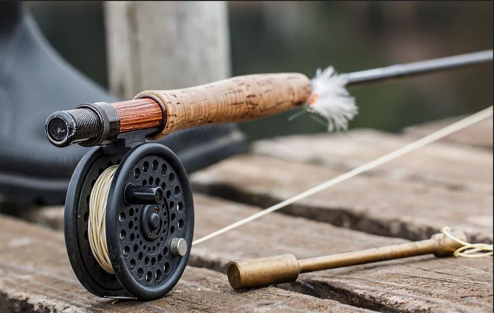 Pêche aux grosses truites