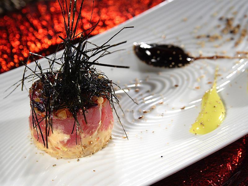 © Restaurant AOR