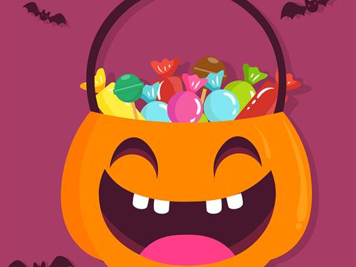 Treasure Hunt: The Strange Disappearance of the Halloween Treasure