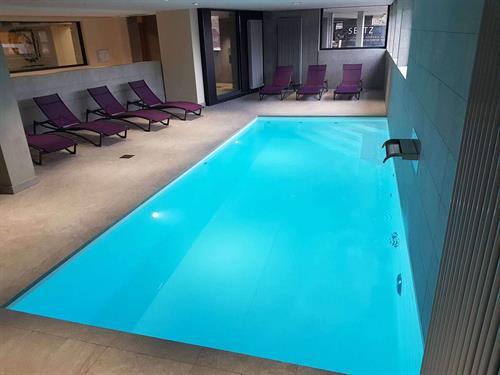 Day Spa pour 2 personnes - BEST WESTERN Hôtel & SPA Le Schoenenbourg
