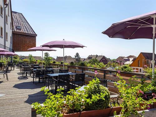 Coffret Gourmand pour 2 personnes - BEST WESTERN Hôtel & SPA Le Schoenenbourg