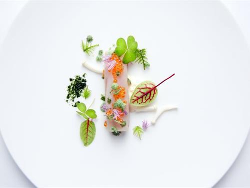 A la découverte de La Table du Gourmet pour 2 personnes - La Table du Gourmet
