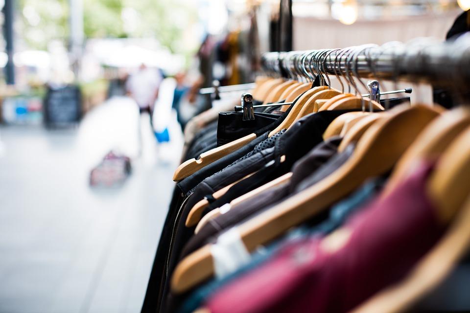 Bourse aux vêtements d'automne