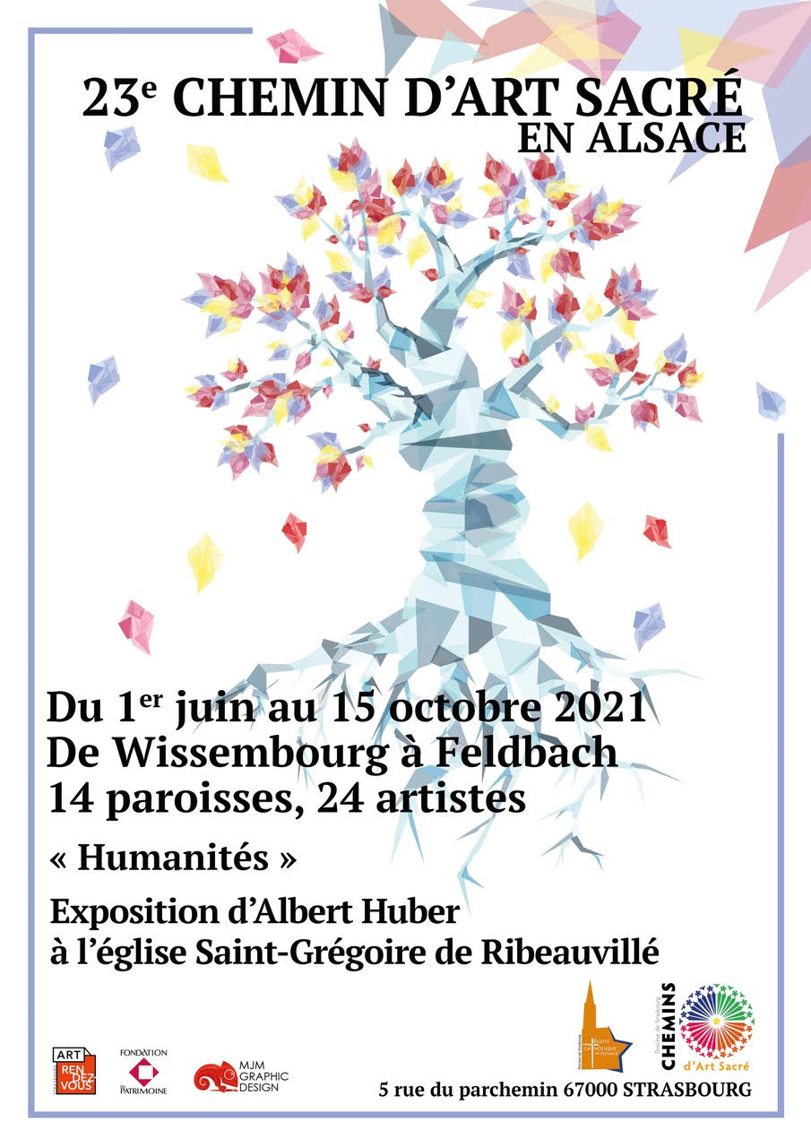 "Exposition photo ""Humanités"" d'Albert Huber"