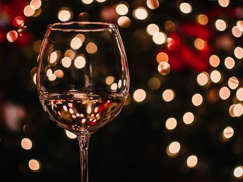 Accord mets-vins à la cave