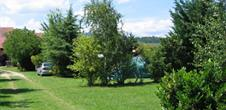 Camping Les Noyers