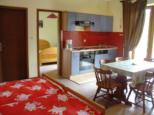 Furnished tourist accommodation HARTWEG Résidence Les Amandiers /Muscat