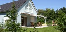 Furnished tourist accommodation HERZOG Bernard /La Maison de Baptiste