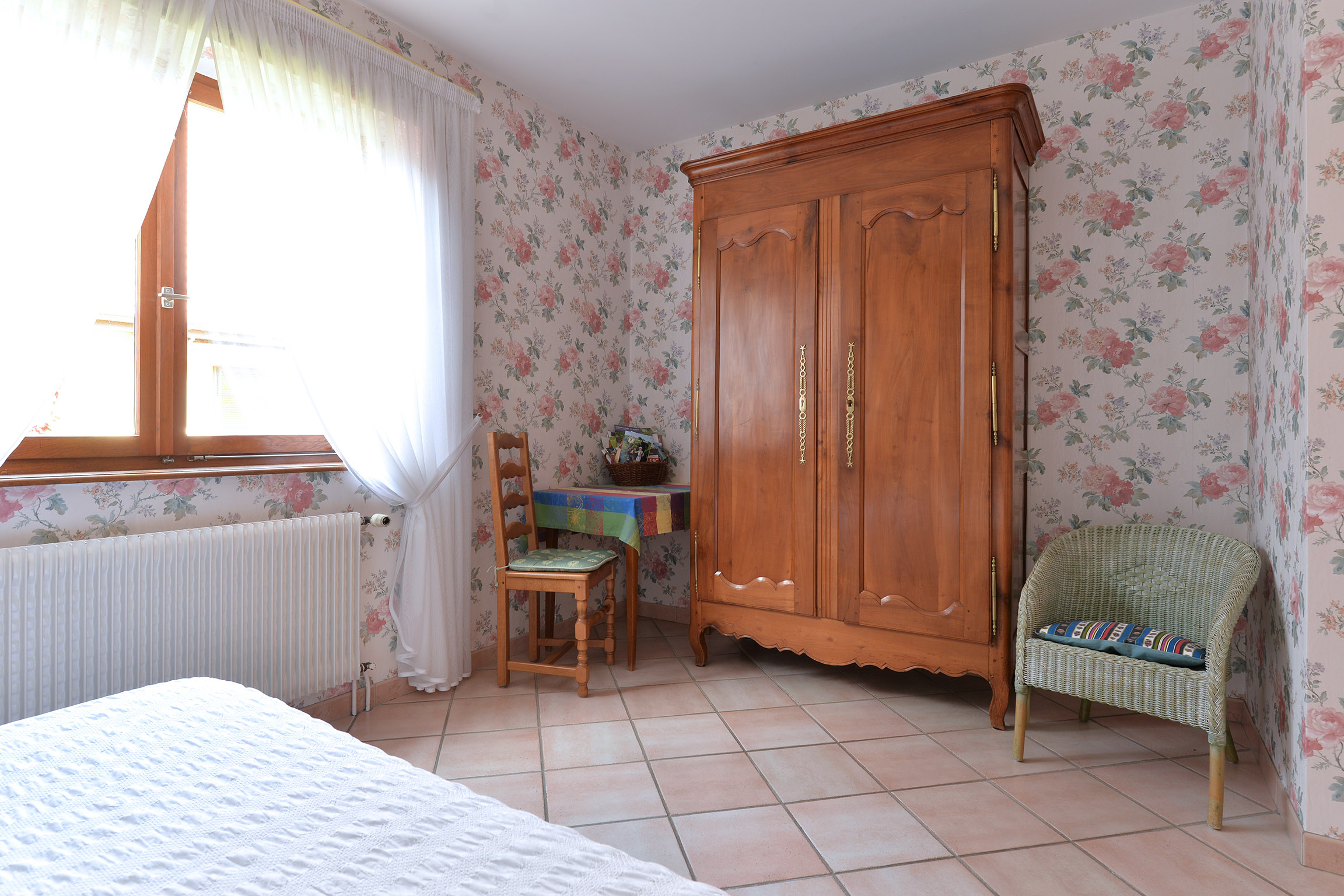 Maison d'hôtes de Mme Colette FRANCOIS