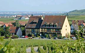 Hôtel Le Riquewihr