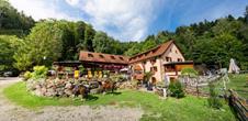 Hôtel  (-restaurant) Auberge Le Melkerhof
