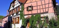 Maison d'hôtes de Mme LISS-MEYER Hermine