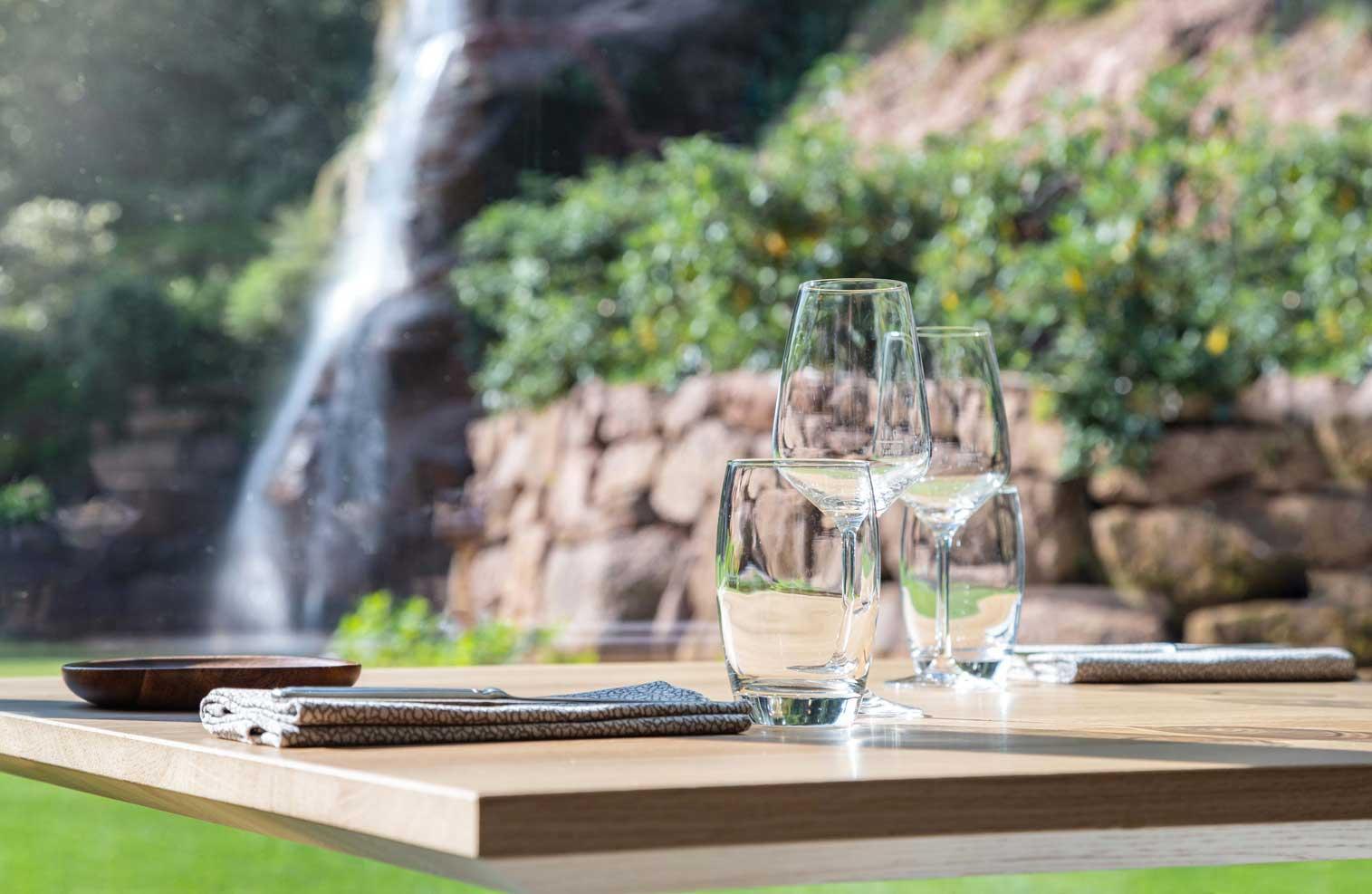 Hôtel & Spa  Le Clos des Délices