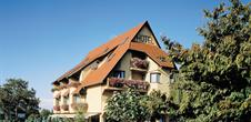 Hostellerie du Rosenmeer