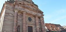 The Saint-Etienne Church