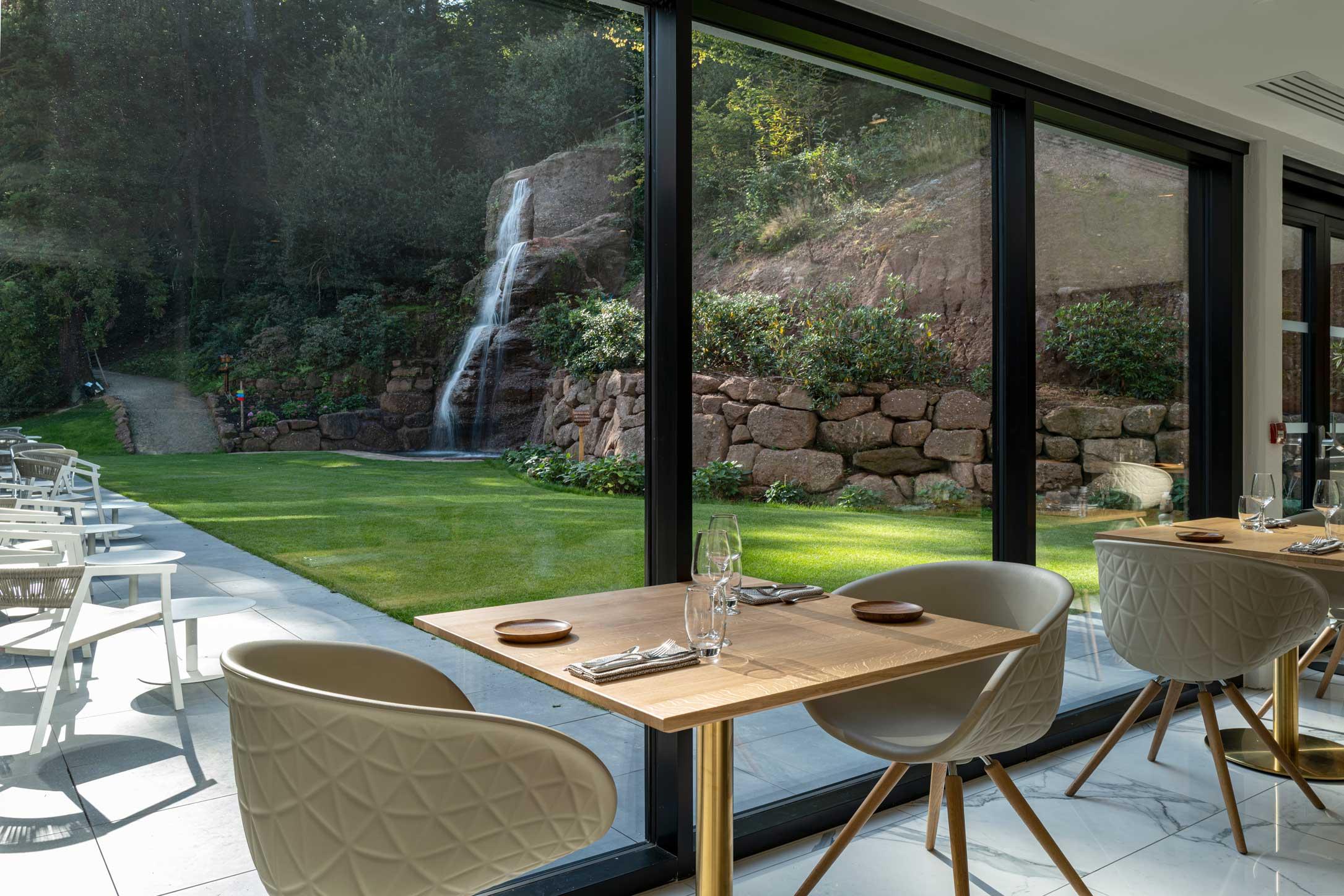 Restaurant Le Clos des Délices