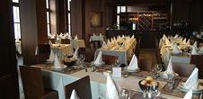 Restaurant Hostellerie du Mont Sainte Odile