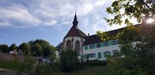 Le couvent du Bischenberg