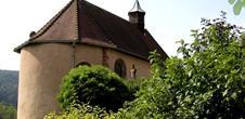 Kloesterlé Chapel
