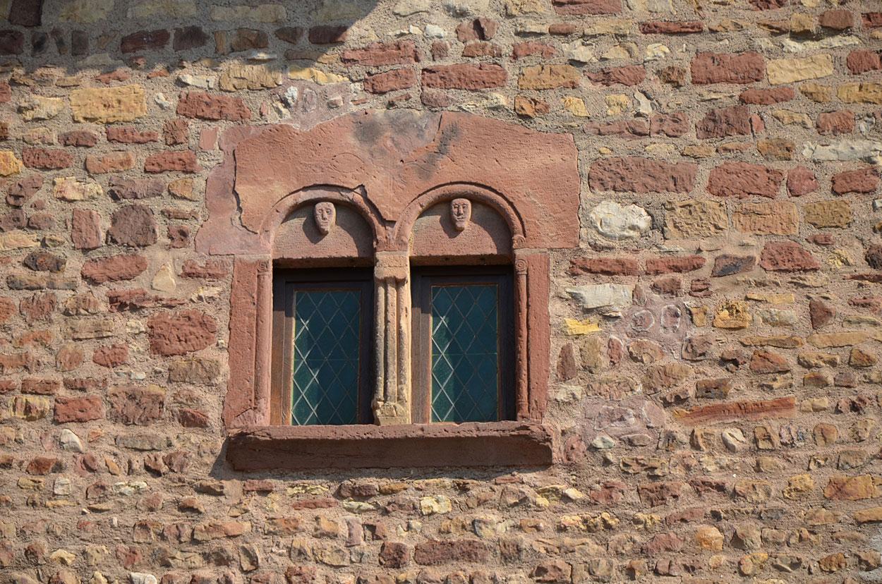 The Romanesque House