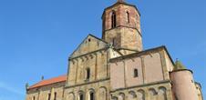 21ème Chemin d'Art Sacré en Alsace