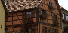 Vins d'Alsace Huck