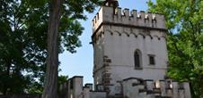 La tour Sainte-Marthe