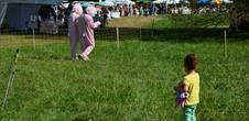 Marché de Pâques