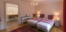 Chambre Coeur d'Alsace