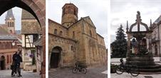 Cycl'Odile : balade patrimoniale à vélo