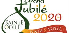 Großes Jubiläum der Heiligen Odile 2020