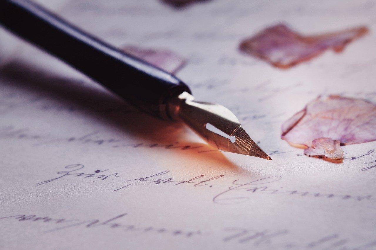 Atelier d'écriture - Lourd comme une plume - Bischoffsheim
