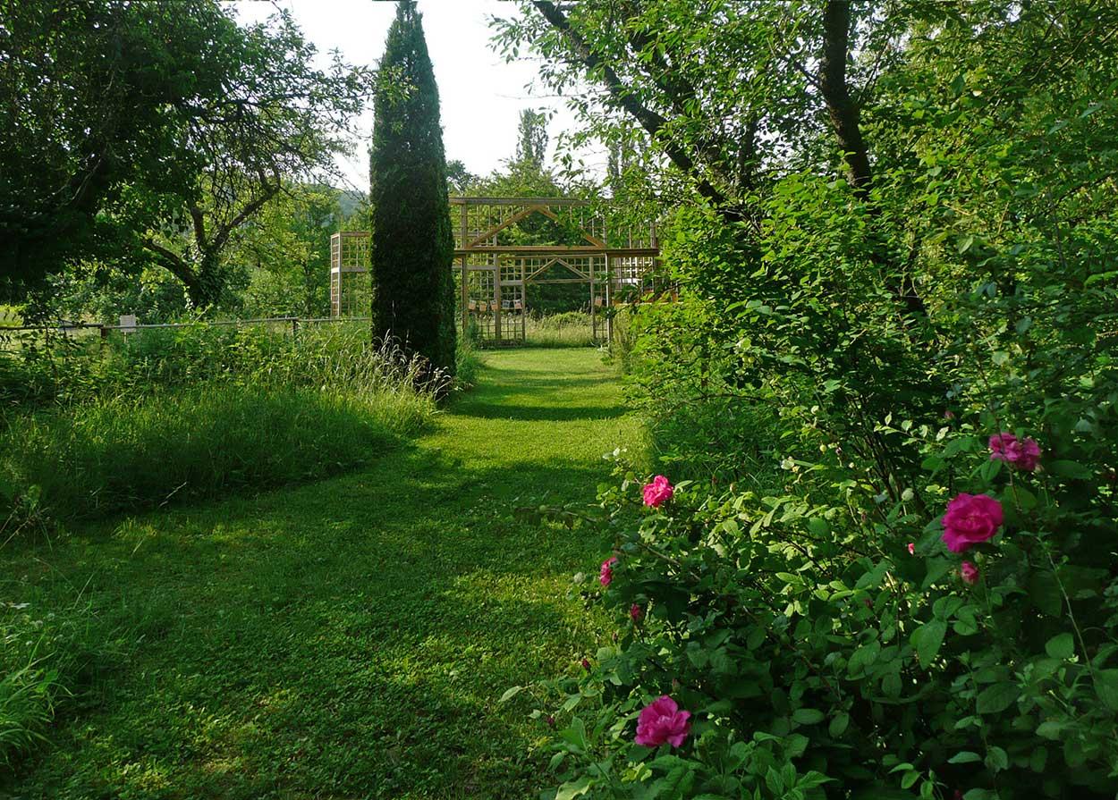 Der Philosophen Garten