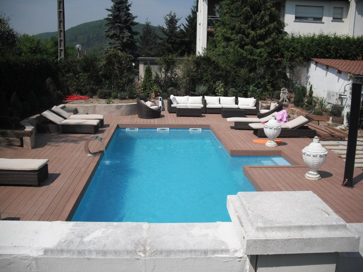 H tel restaurant villa katz saverne for Piscine saverne