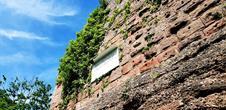 Little Geroldseck Castle