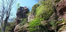 Castle of the Ochsenstein
