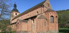 Kirche Saint Jean Baptiste