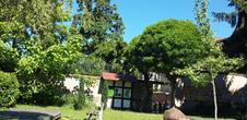 Interreligiöser Garten