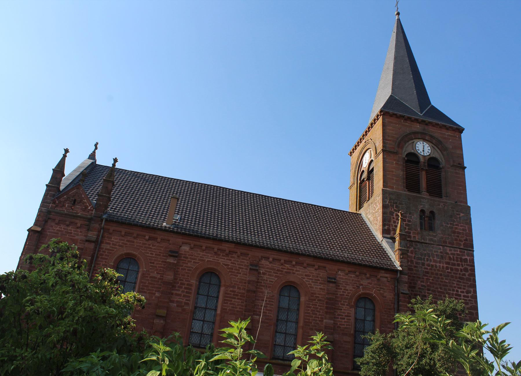 Office de Tourisme du Pays de Saverne. Photo non contractuelle