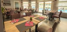 Restaurant Écluse 34