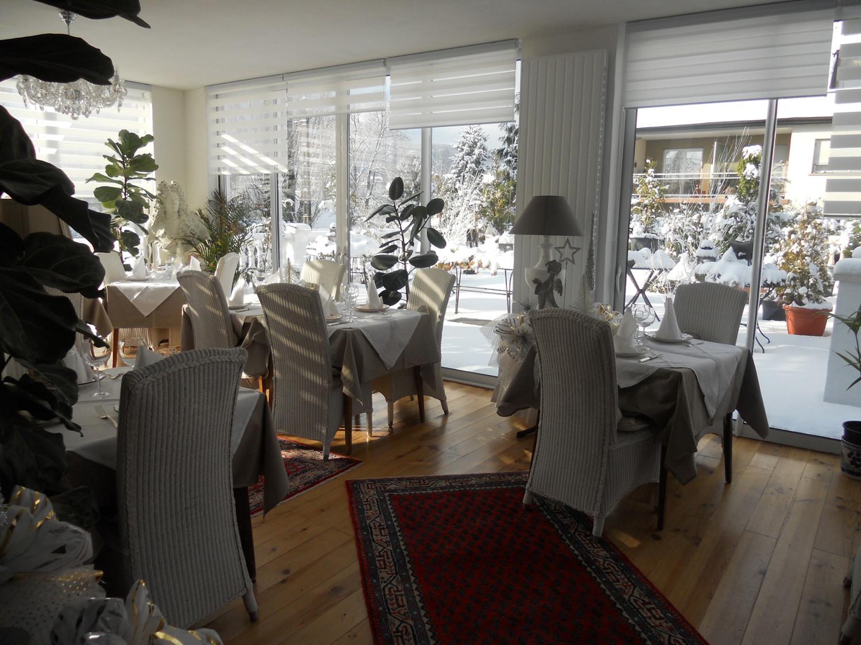 Restaurant Villa Katz - Saverne