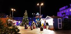 Enchantment of Winter : Christmas Market