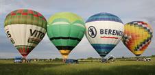 Libres Ballons du Bastberg