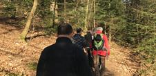 Marche Gourmande à Ernolsheim-lès-Saverne