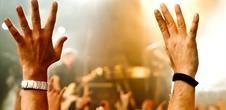 Concert 'Sweet people'